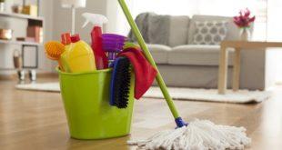 صوره تنظيف المنزل , نصائح عملية لكيفية تنظيف المنزل