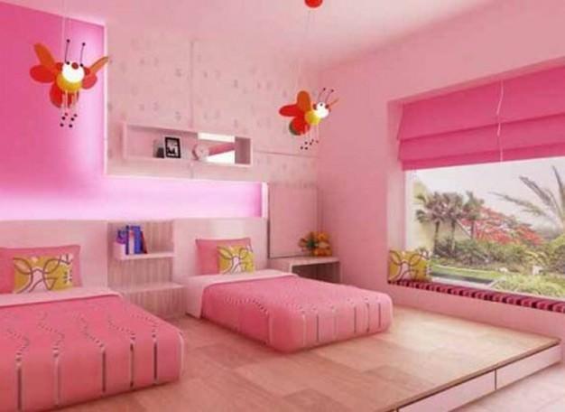 بالصور غرف نوم للاطفال , اجمل تصميمات لغرف نوم الاطفال 1763 10