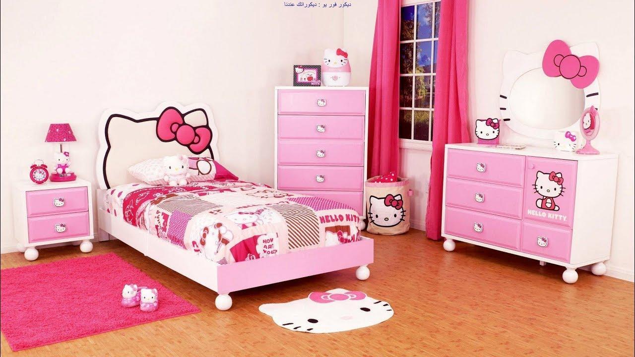 بالصور غرف نوم للاطفال , اجمل تصميمات لغرف نوم الاطفال 1763 2