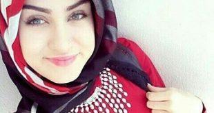 صوره فتيات محجبات , احلي صيحات الموضة في الحجاب