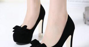 صور احذية كعب عالي , اجمل تشكيلات كعب عالى للنساء