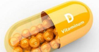صورة نقص فيتامين د , فائدة فيتامين د للاطفال