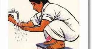 بالصور كيفية الوضوء للصلاة , الوضوء الصحيح للصلاة 1927 2