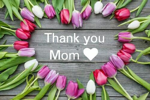 شكرا لك اجمل الصور عن شكرا لك امى صور بنات