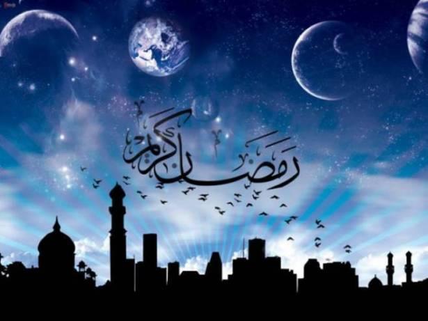صور كلام عن رمضان , اجمل الكلمات المعبرة عن شهر رمضان
