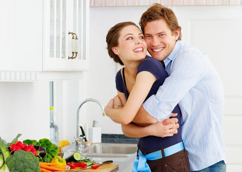 بالصور كيف تجعلين الرجل يحبك ويتعلق بك , افضل طريقة لخطف قلب الرجل وتجعليه يحبك 2009 1