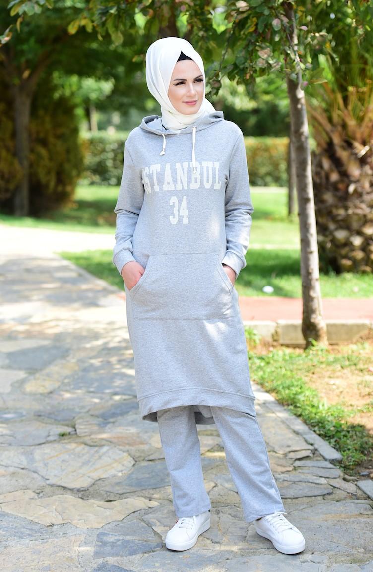 بالصور ملابس رياضية للمحجبات , اشيك لبس رياضى للمحجبات 2024 2