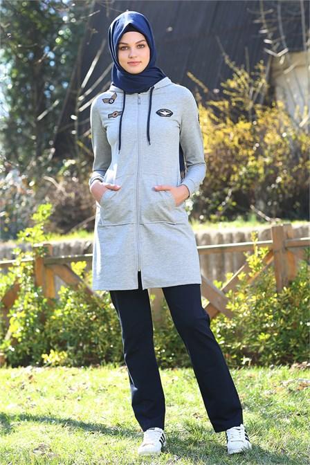 بالصور ملابس رياضية للمحجبات , اشيك لبس رياضى للمحجبات 2024 7