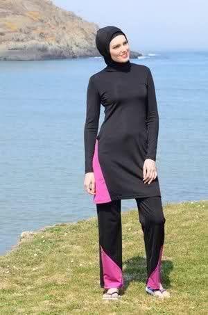 بالصور ملابس رياضية للمحجبات , اشيك لبس رياضى للمحجبات 2024 9