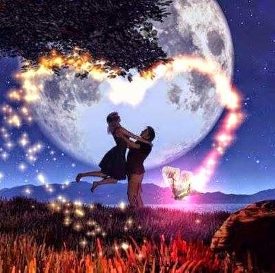 بالصور كيف تعرف انك تحب , علامات الحب الكبرى 2072 2