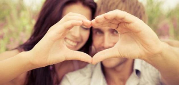 بالصور كيف تعرف انك تحب , علامات الحب الكبرى 2072