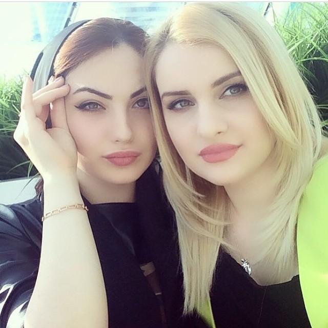 بالصور بنات الشيشان , اجمل الصور عن بنات الشيشان 2074 11