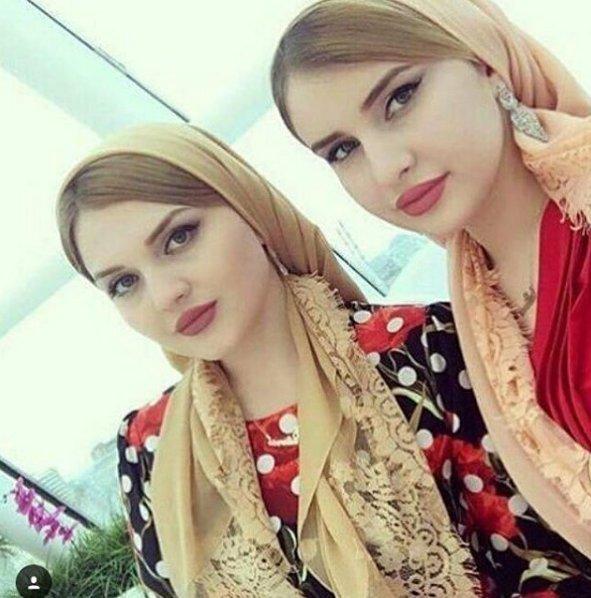 بالصور بنات الشيشان , اجمل الصور عن بنات الشيشان 2074 4