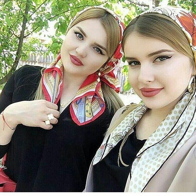 بالصور بنات الشيشان , اجمل الصور عن بنات الشيشان 2074 5