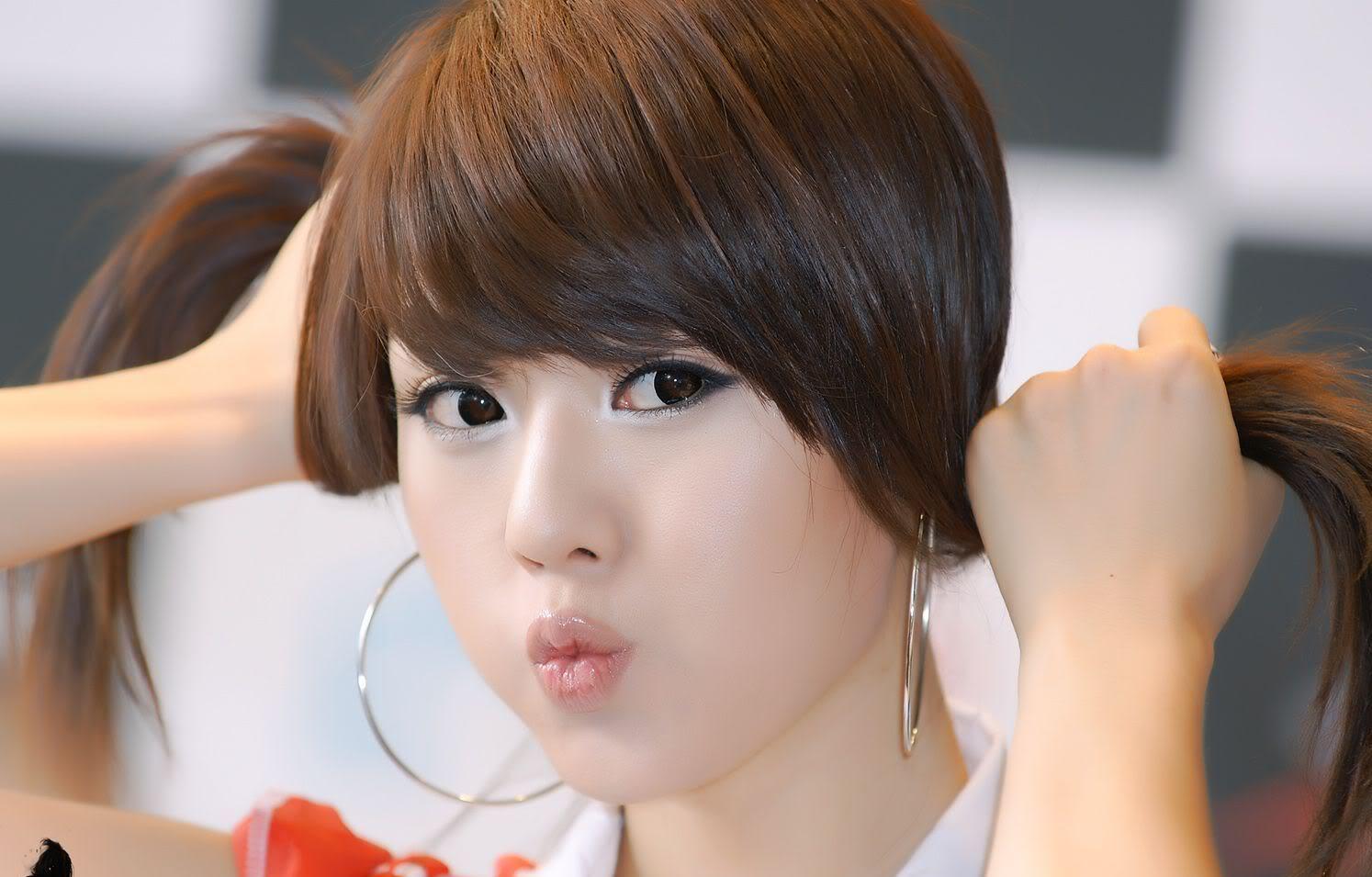 بالصور بنات كوريات كشخه , اجمل صور لبنات كوريا 2105 6