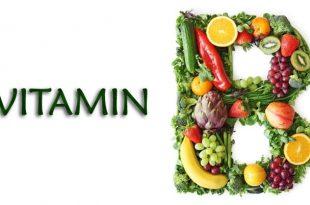 صورة فيتامين ب , اهمية فيتامين ب