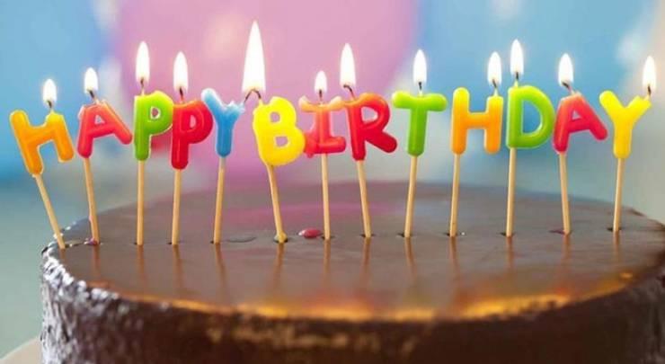 بالصور تهاني اعياد الميلاد , اجمل الكلمات لتهنئة شخص بعيد ميلاده 2114 4