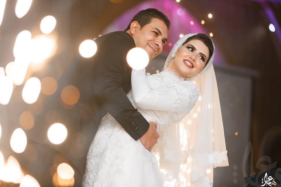 صورة صور عريس وعروسة , اجمل صور عريس وعروسة فى ليلة العمر 2194 1