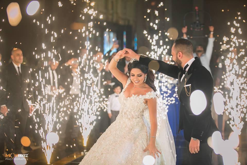 صورة صور عريس وعروسة , اجمل صور عريس وعروسة فى ليلة العمر 2194 2