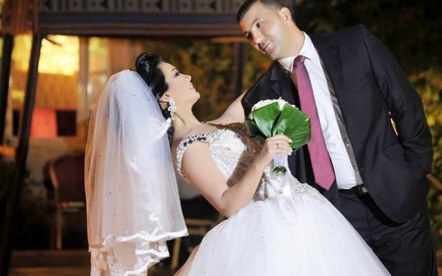 صورة صور عريس وعروسة , اجمل صور عريس وعروسة فى ليلة العمر 2194 5