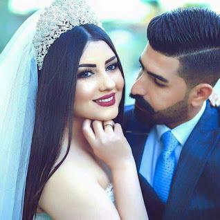 صورة صور عريس وعروسة , اجمل صور عريس وعروسة فى ليلة العمر 2194 7