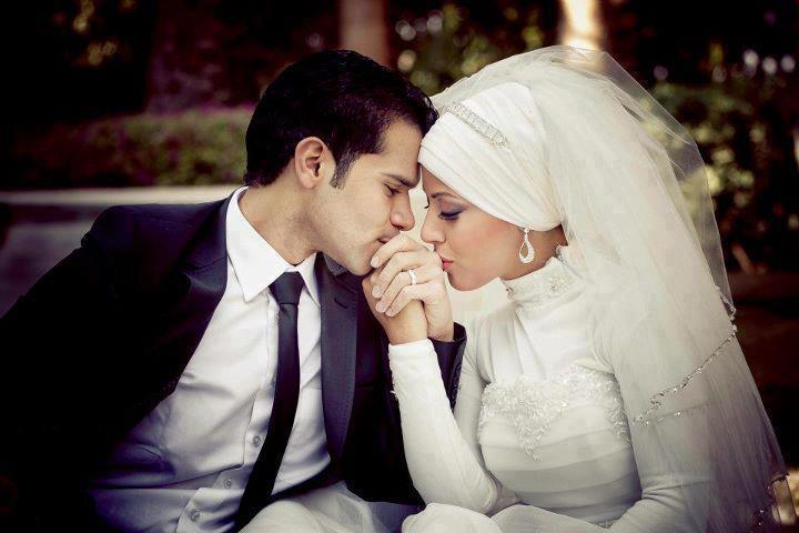 صورة صور عريس وعروسة , اجمل صور عريس وعروسة فى ليلة العمر 2194
