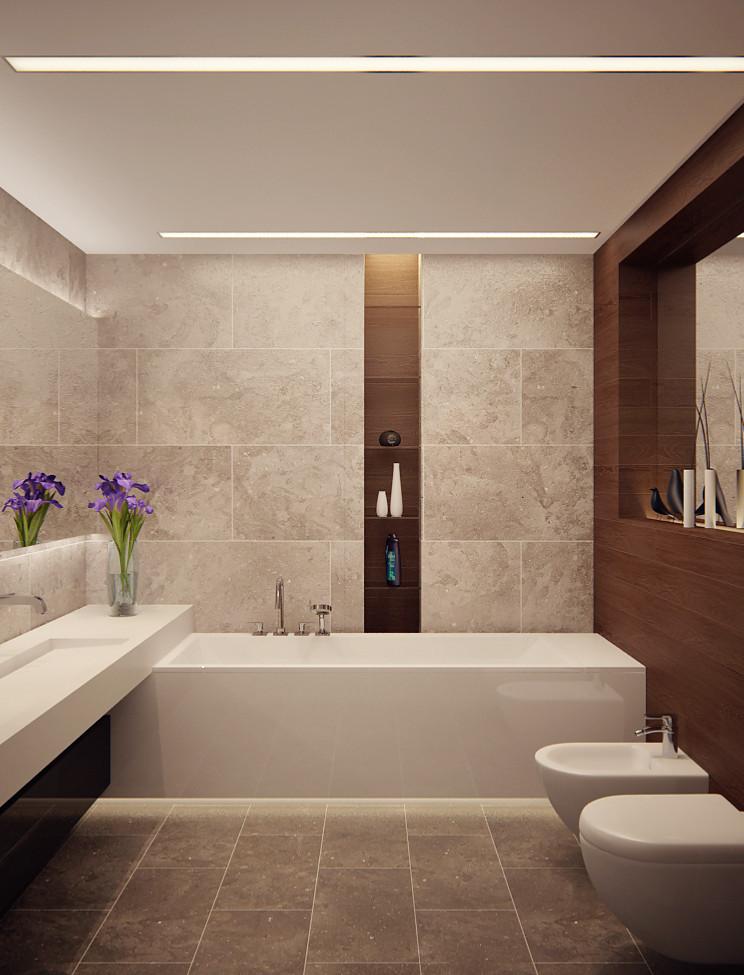 بالصور حمامات مودرن , اجدد موديلات حمامات بتصاميم مميزة 2737 2