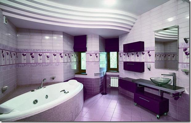 بالصور حمامات مودرن , اجدد موديلات حمامات بتصاميم مميزة 2737 5