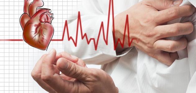 صور اعراض امراض القلب , علاج مرض القلب بالاعشاب الطبيعية