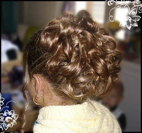 بالصور تساريح اطفال , احدث قصات الشعر تحفة للبنات 2758 6