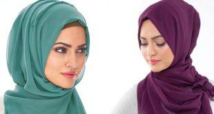 بالصور صور لفات حجاب , اجمل لفات حجاب للبنوتات 2019 2760 11 310x165