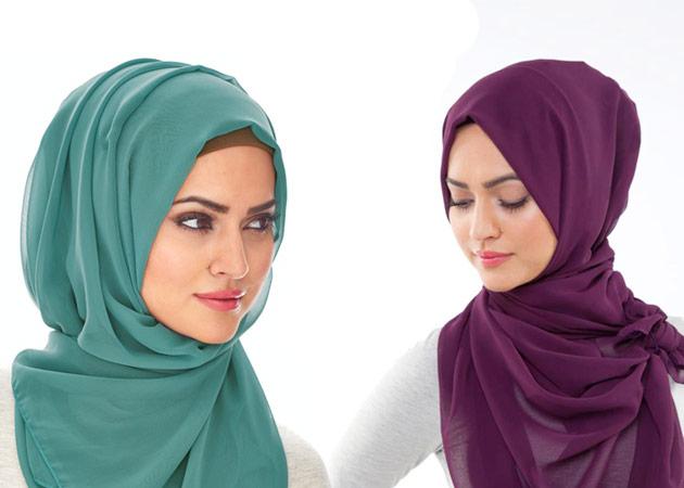 صور لفات حجاب , اجمل لفات حجاب للبنوتات 2019
