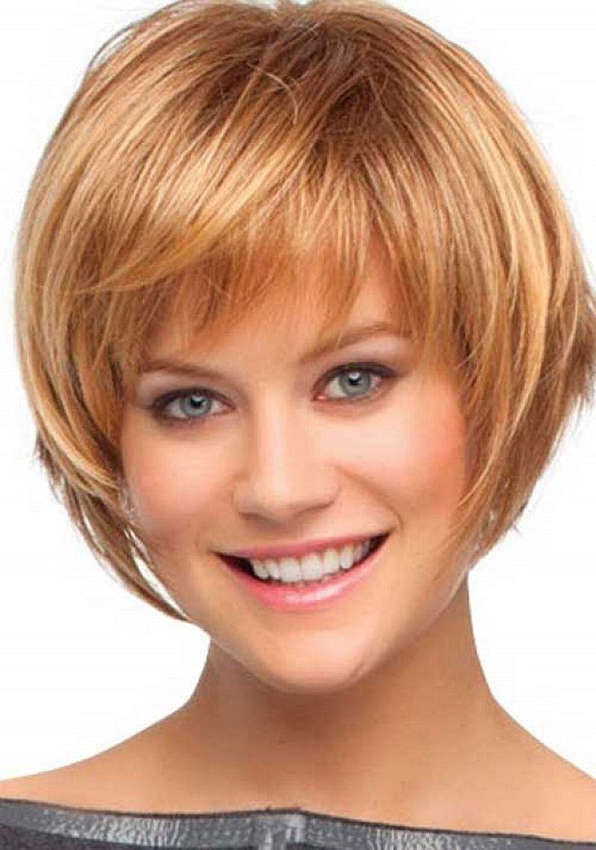 بالصور اجمل قصات الشعر القصير , اروع 5 قصات للشعر القصير 2784 8
