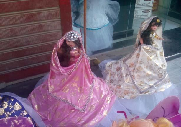 صور صور عروسه المولد , احدث صور لعرائس المولد