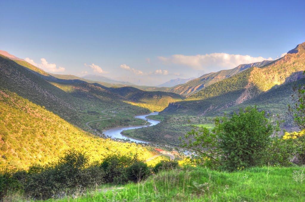 صور منظر جميل , اروع المناظر الطبيعية الخلابة