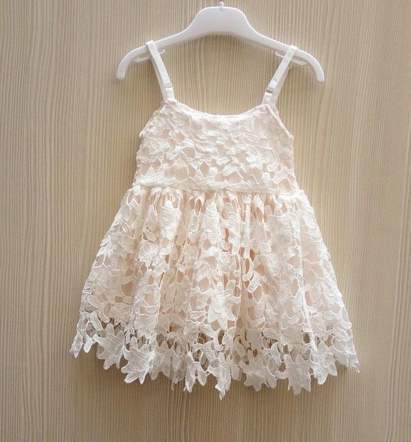 بالصور فساتين كروشيه , اختارى اجمل فستان كروشية لبنوتك 2814 6