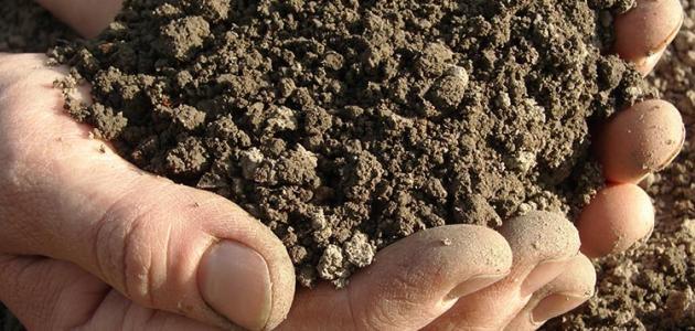 بالصور مكونات التربة , ما المكونات الاساسية للتربة الزراعية 2829 2