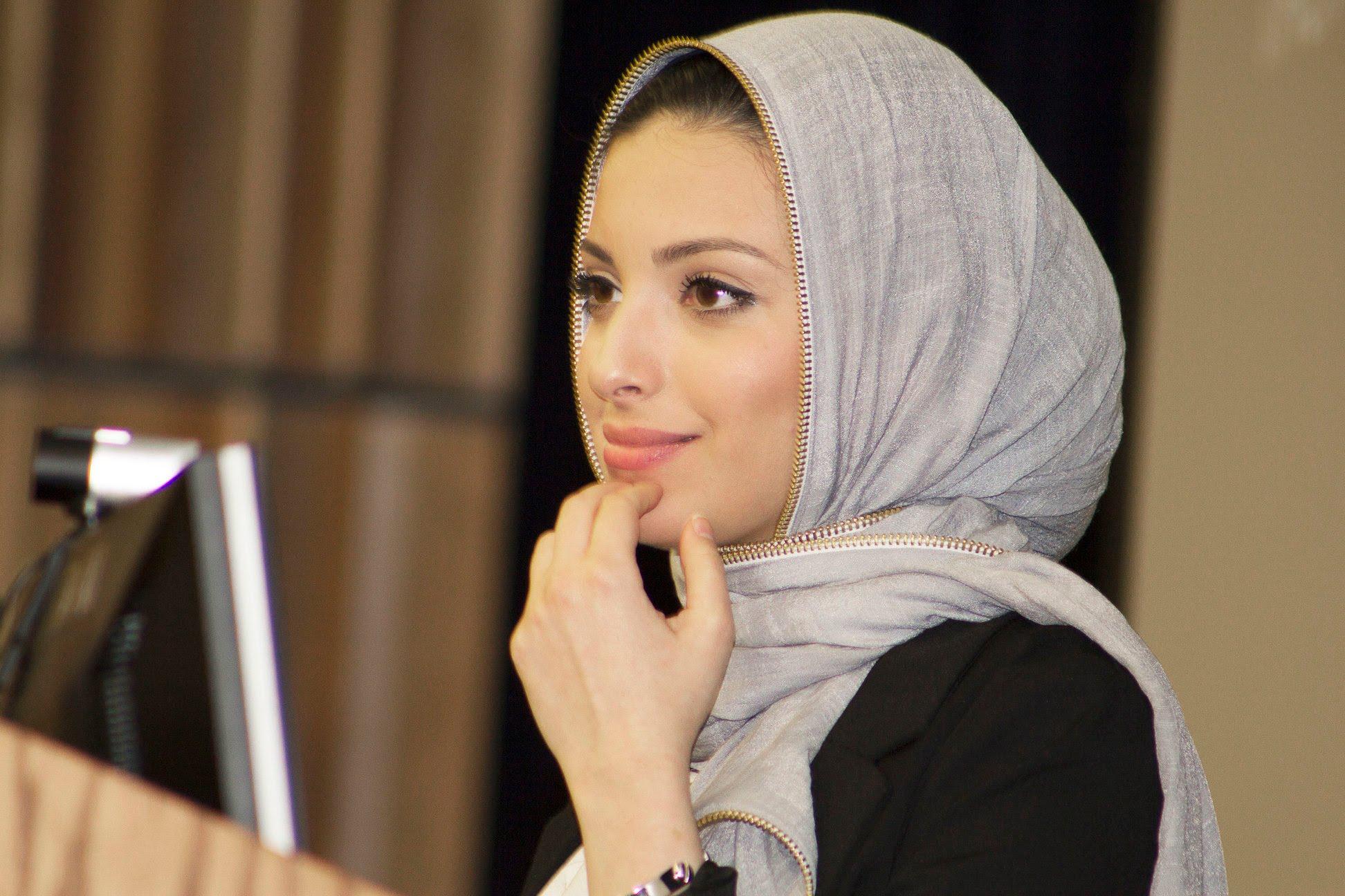 بالصور صور محجبات , اروع صور لفتايات جميلات بالحجاب 2857 10