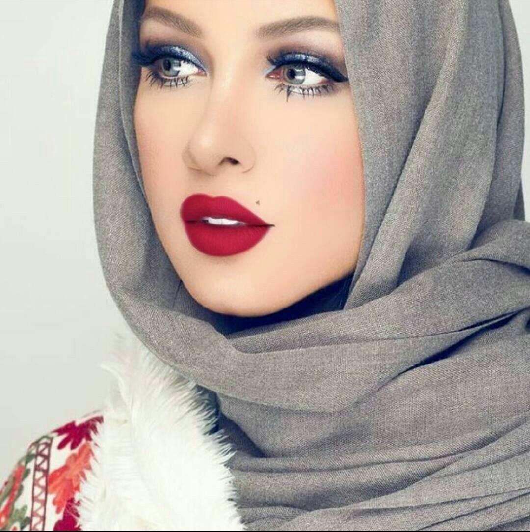 بالصور صور محجبات , اروع صور لفتايات جميلات بالحجاب 2857 12