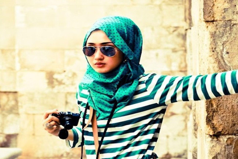 بالصور صور محجبات , اروع صور لفتايات جميلات بالحجاب 2857 13
