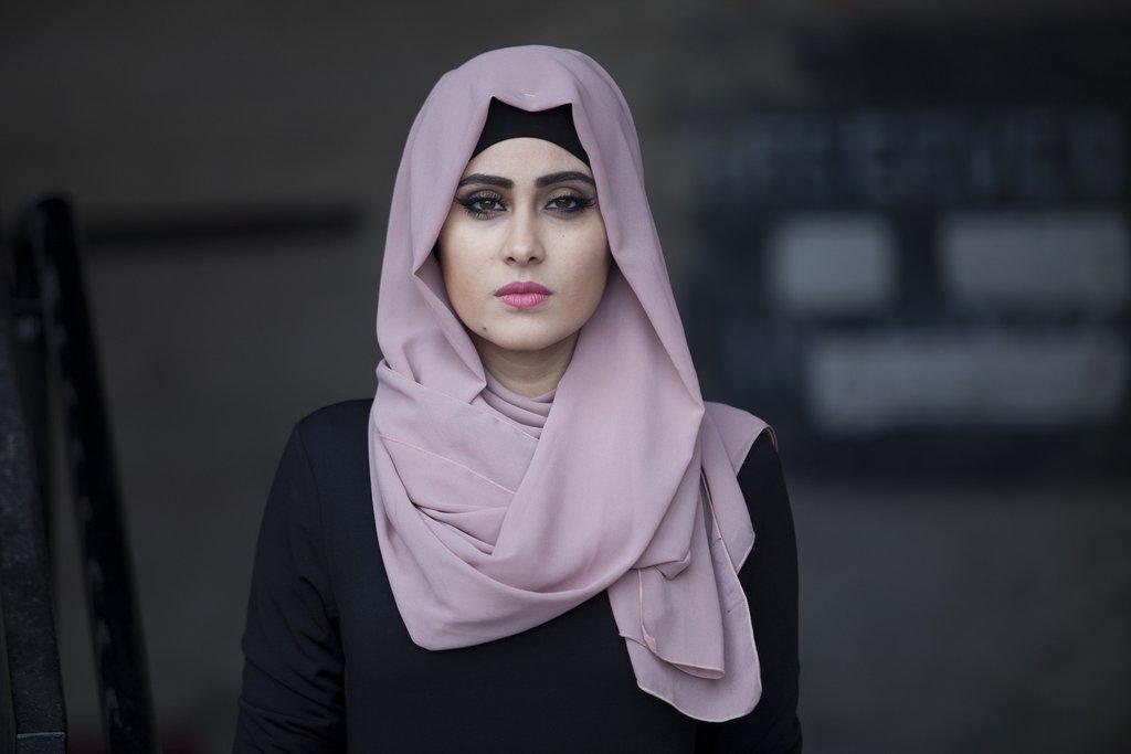 بالصور صور محجبات , اروع صور لفتايات جميلات بالحجاب 2857 5