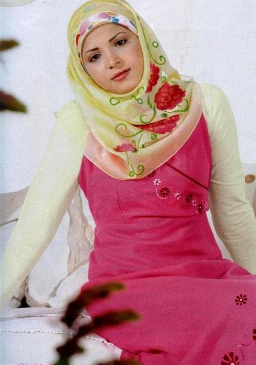 بالصور صور محجبات , اروع صور لفتايات جميلات بالحجاب 2857 7
