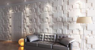 ورق جدران ثلاثي الابعاد , احدث الصور لورق الجدران الثلاثي الابعاد