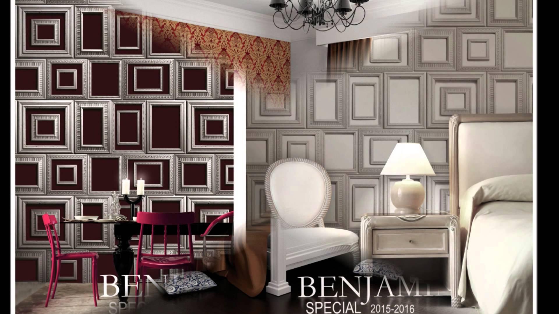 صورة ورق جدران ثلاثي الابعاد , احدث الصور لورق الجدران الثلاثي الابعاد 2860 6