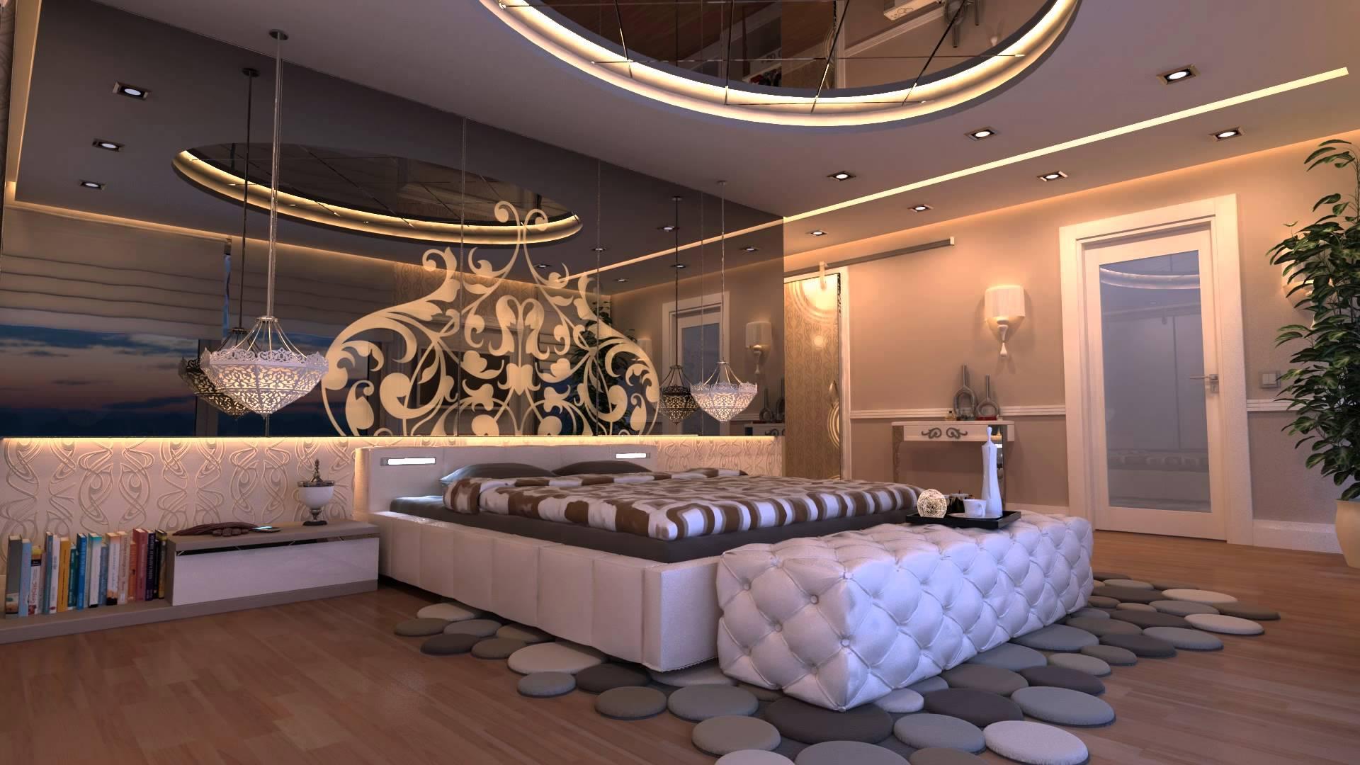 بالصور احلى غرف نوم , اشيك كتالوجهات غرف النوم للعرسان 2863 13