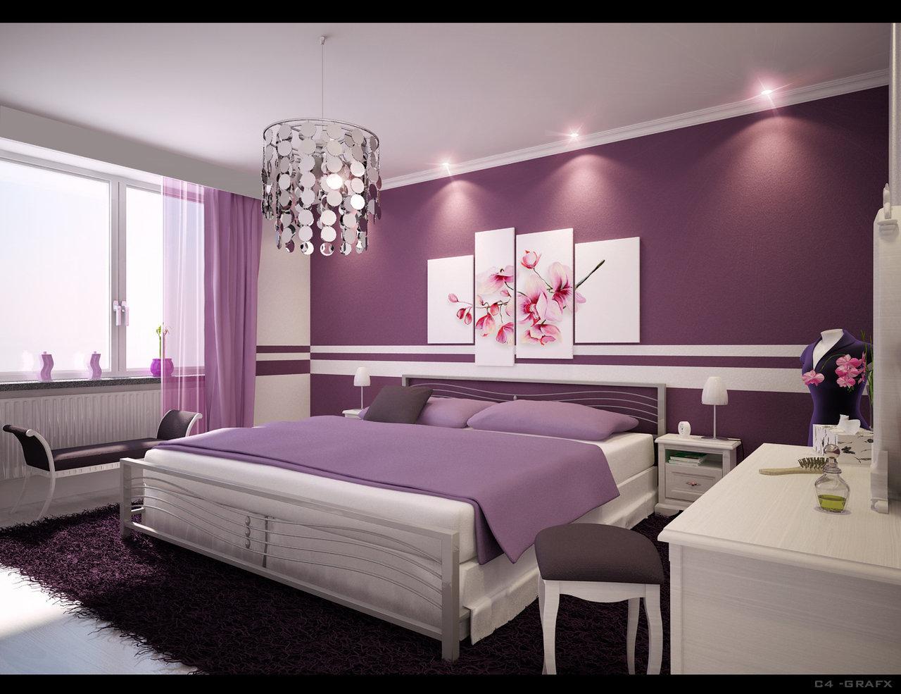 بالصور احلى غرف نوم , اشيك كتالوجهات غرف النوم للعرسان 2863 8