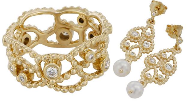 بالصور صور مجوهرات , اجمل صور المجوهرات الانيقة فى العالم 2878 1