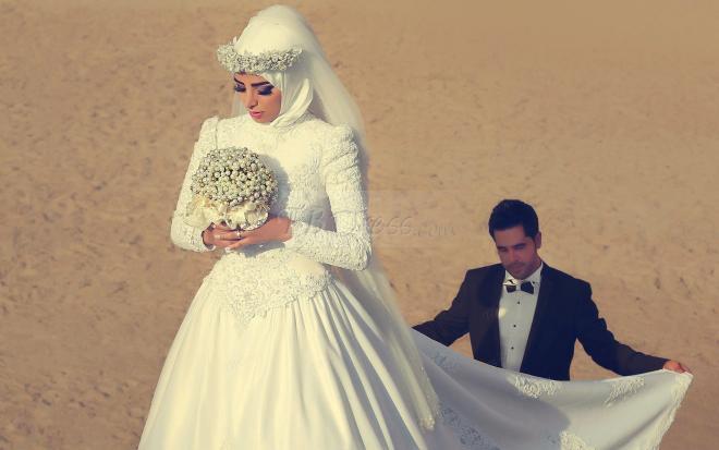 بالصور افراح اسلامية , اجمل الافراح الاسلاميه الجميله 3228 14