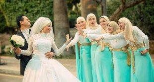 صورة افراح اسلامية , اجمل الافراح الاسلاميه الجميله