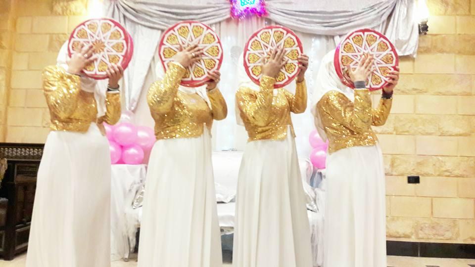 بالصور افراح اسلامية , اجمل الافراح الاسلاميه الجميله 3228 9
